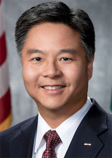 U.S. Rep. Ted Lieu