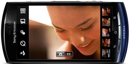 Sony Ericsson XPERIA Neo vs Apple iPhone 4: Smartphone showdown