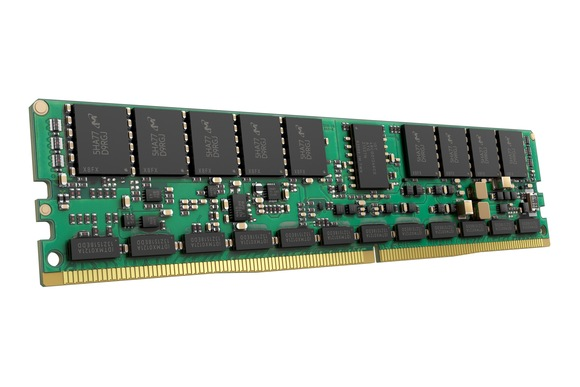 hpe 8gb nvdimm front