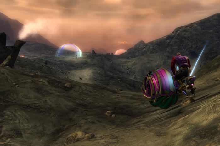 infernal leap roller beetle track reveal