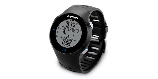 Garmin Forerunner 610 GPS watch