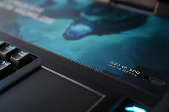 acer predator 21x limited