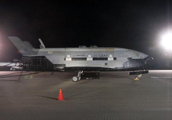 X-37B (1)