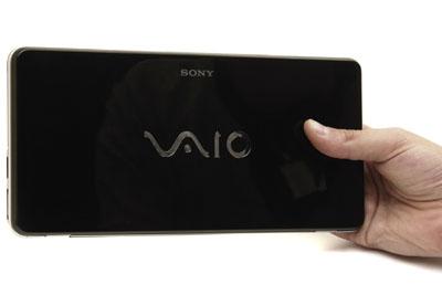 Sony VAIO VGNP15GG