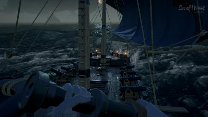 Sea of Thieves - Beta