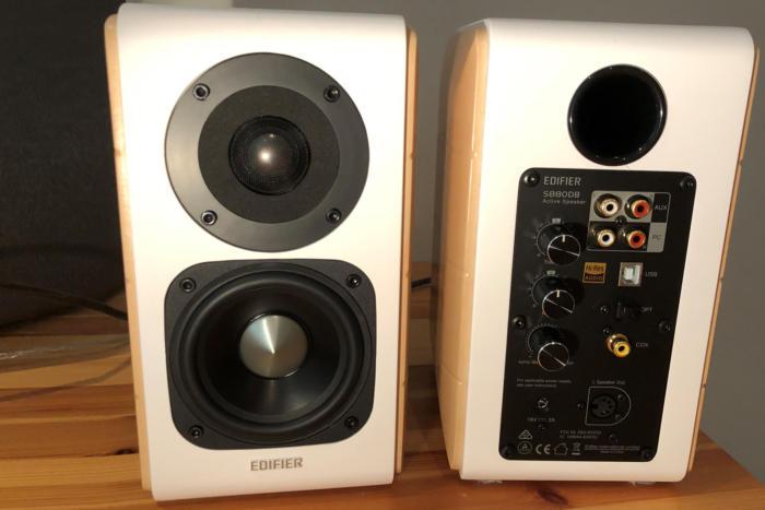 edifier s880db inputs