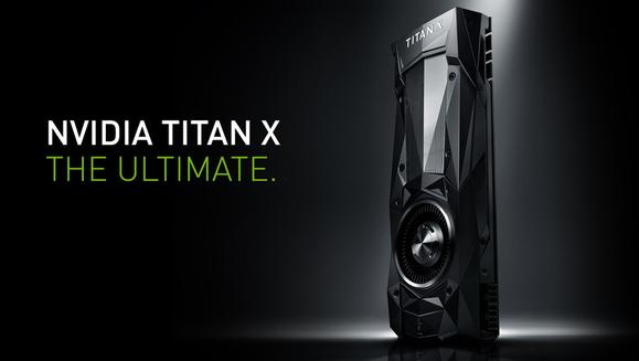 titan x hero