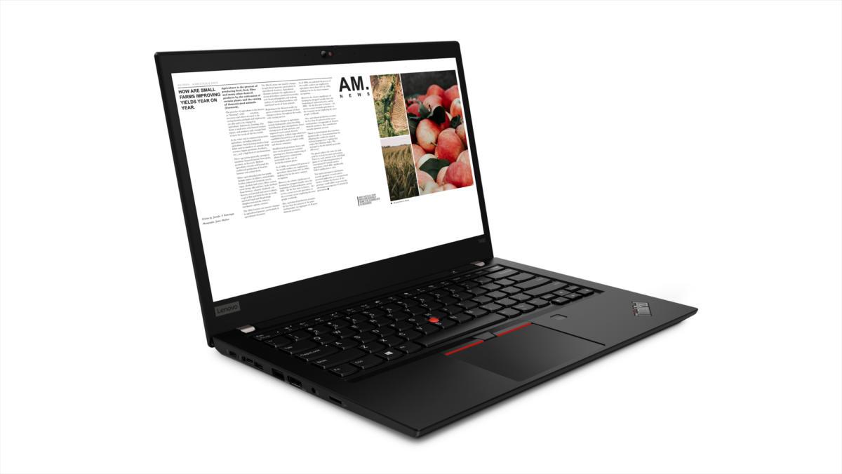 Lenovo thinkpad t490 4