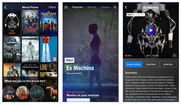 yahoo video guide app