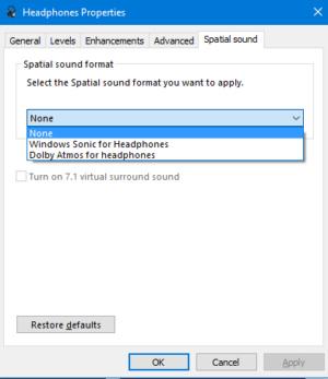 sonicforheadphones
