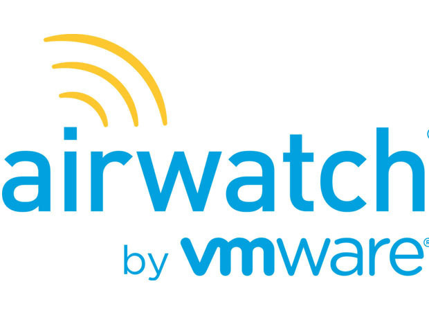 airwatch vmware logo