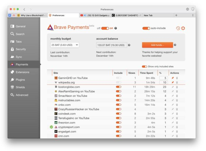 brave payments youtube 1