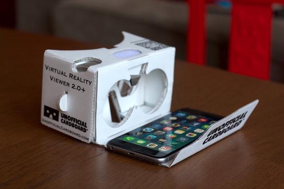cardboard uo2plus