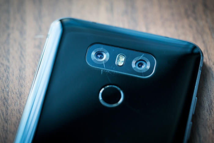 3af9c5f997d Galaxy Note 8 vs. LG G6: Can Samsung beat LG for the camera phone ...