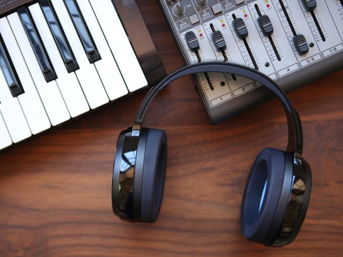 ossic keyboard