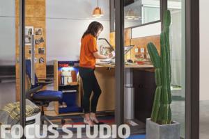 1 focus studio
