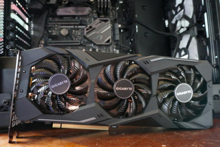 gigabyte rtx 2070 windforce 6