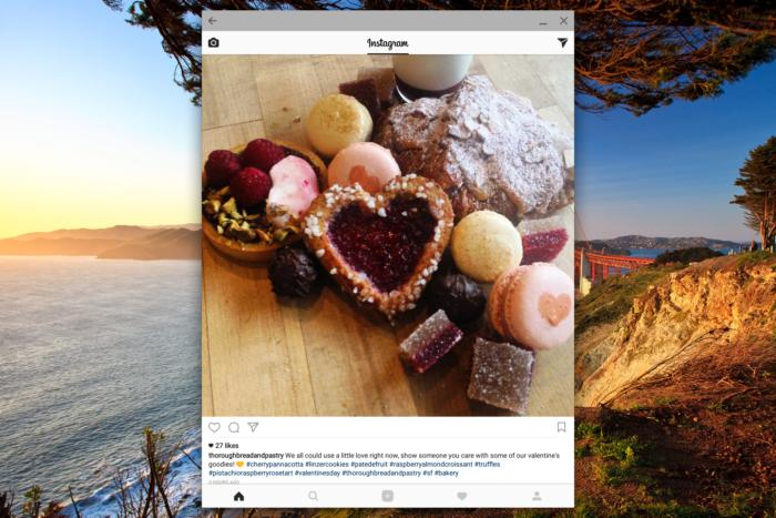 android apps chromebook instagram