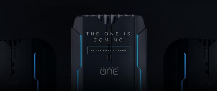 corsair one splash