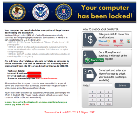 kovter ransomware