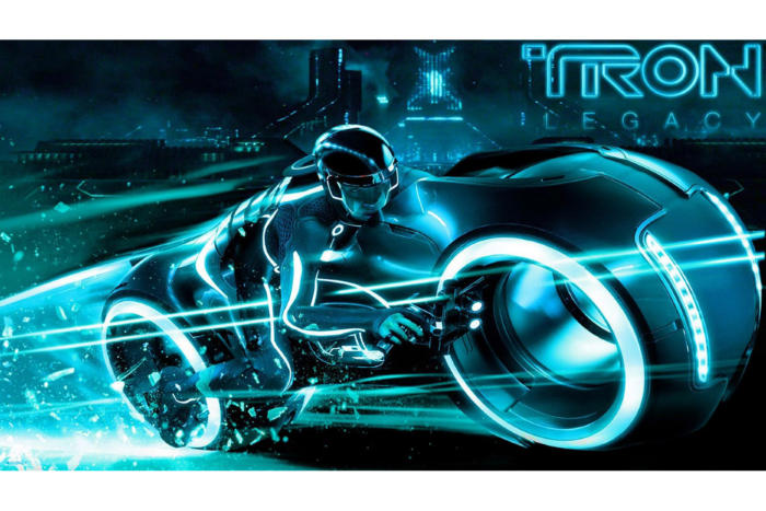 The SB16-Ultra's performance with Tron Legacy was jaw-dropping.