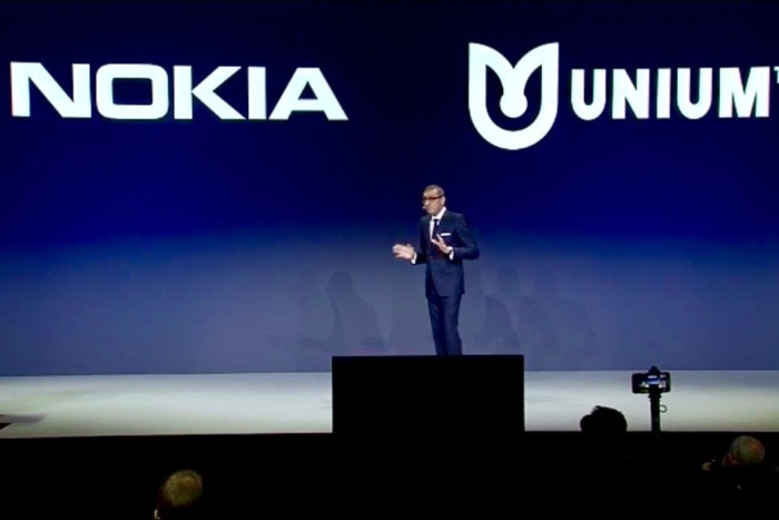 Nokia to acquire Unium as part of Wi-Fi product strategy