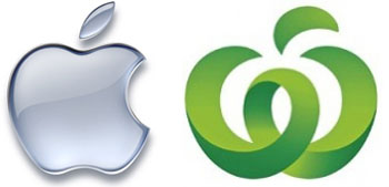 Apple's logo lunacy