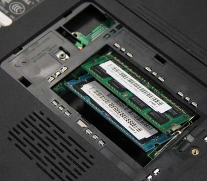 Dell inspiron 530s ram slots