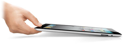 Apple iPad 2 vs. Samsung Galaxy Tab 10.1v: Tablet showdown