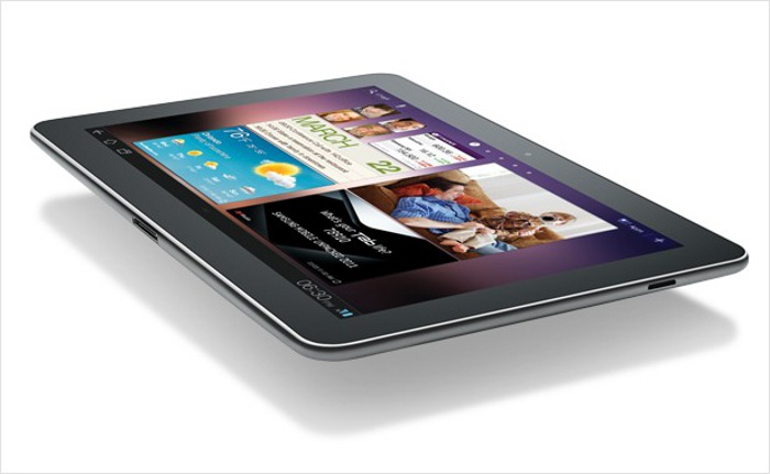 Apple Ipad 2 Vs Samsung Galaxy Tab 10 1 Tablet Showdown Image