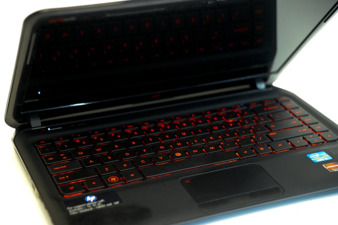 HP Pavilion dm4-3000 Beats Edition laptop
