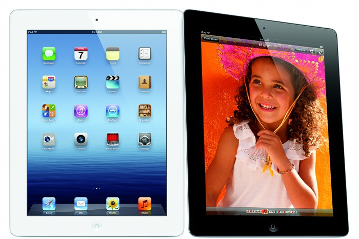 Win a new Apple iPad