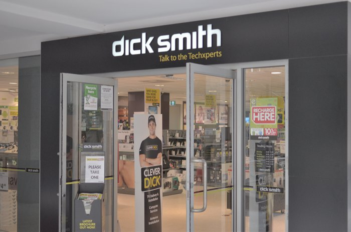 Dick Smith Electronics Game On sale