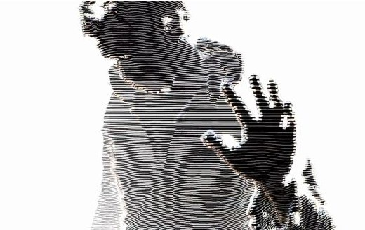 Kinect hack
