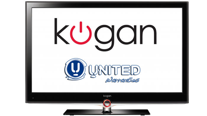 Kogan TV United Warranties