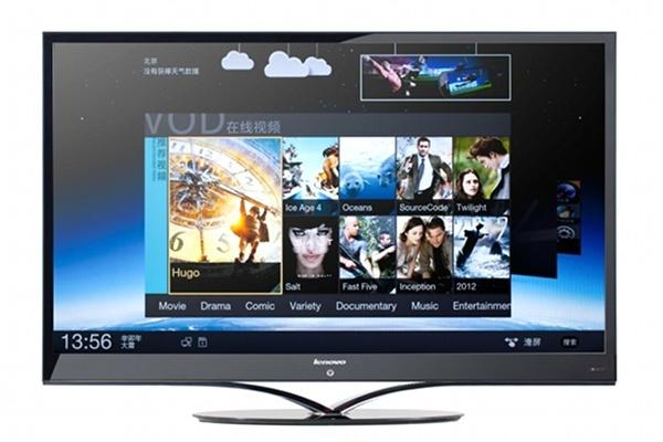 Lenovo Smart TV
