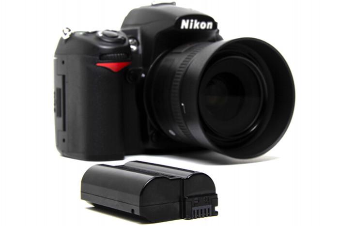 Nikon EN-EL15 battery recall