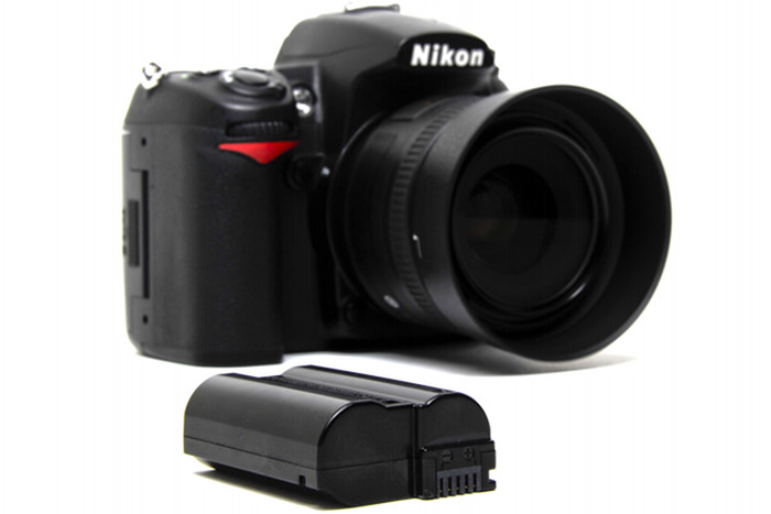 Nikon Camera Battery