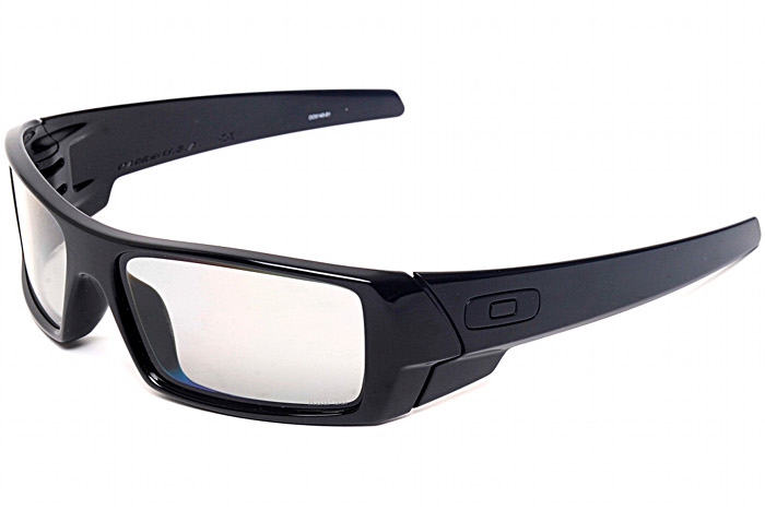 Oakley GASCAN passive 3D glasses
