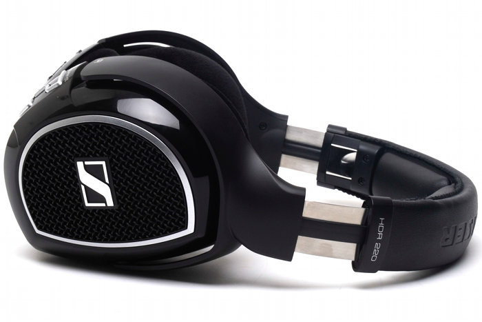 Sennheiser RS 220 wireless headphones review
