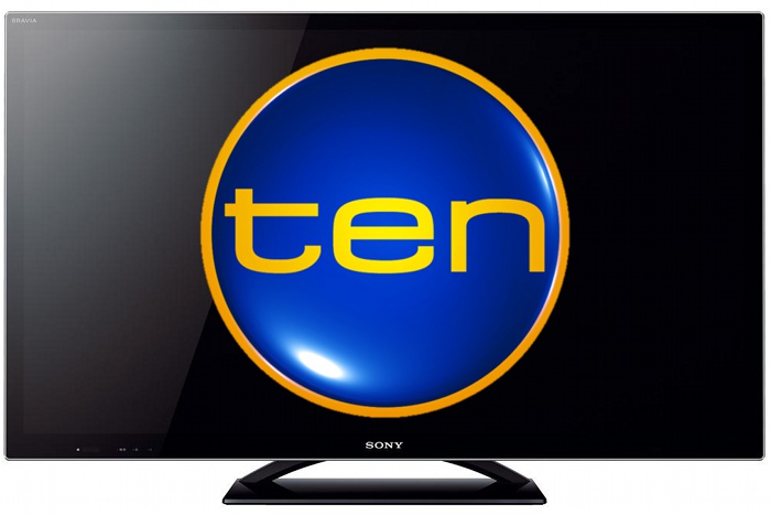Sony TV Ten catch-up