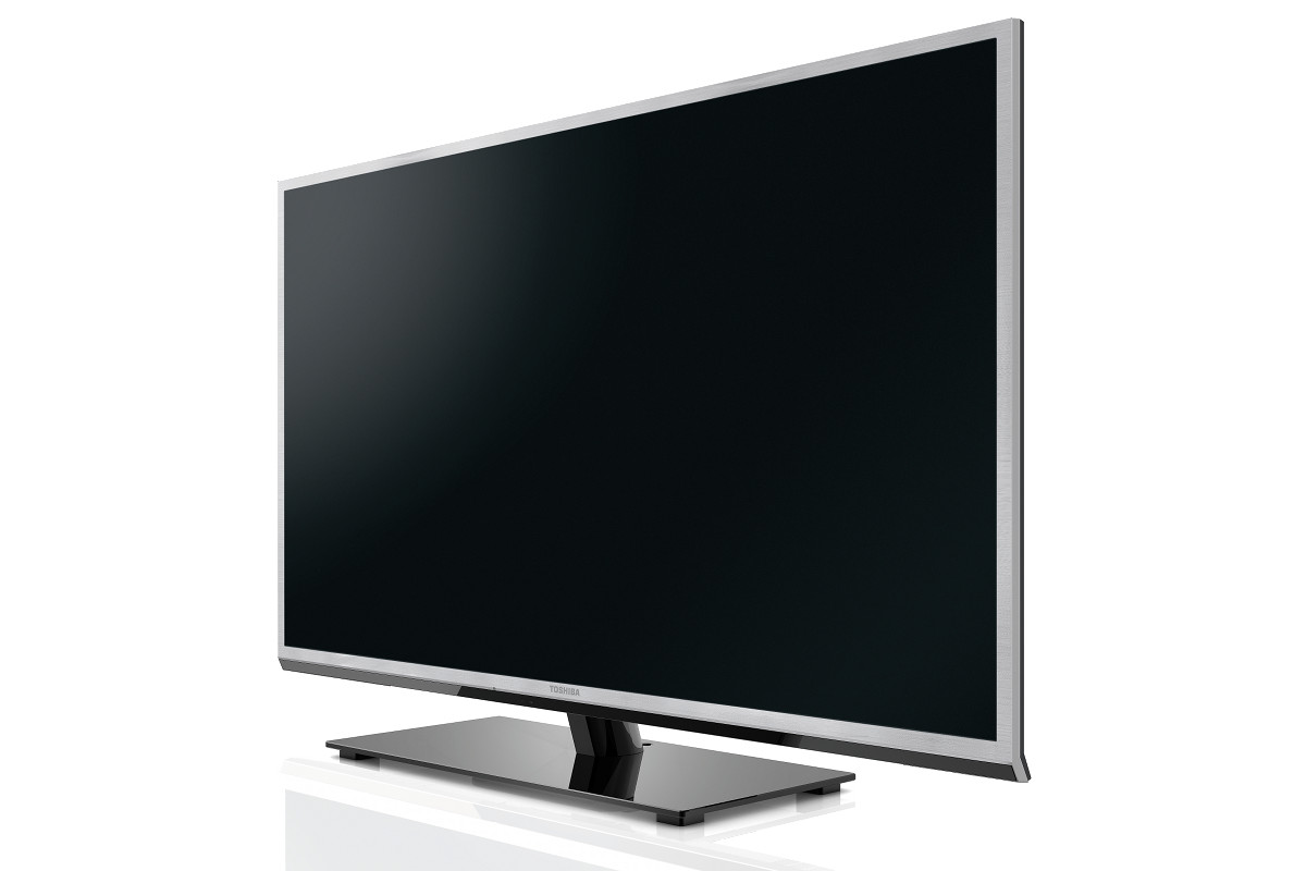 Toshiba TL900A LED TV