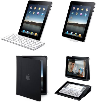Australian iPad Buying Guide