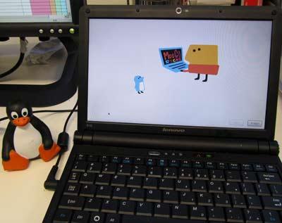 MeeGo Linux 1.0