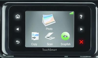 HP Photosmart Premium C309g-m