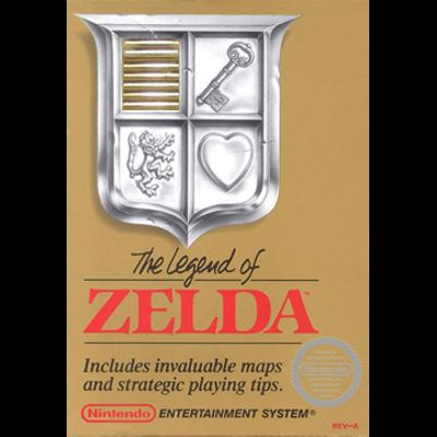 The Legend of Zelda: A complete pictorial history of one of the greatest games series ever