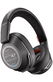 Voyager headset